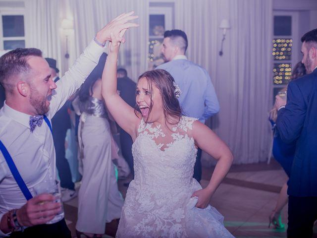 La boda de Rubén y Cintia en Valencia, Valencia 32