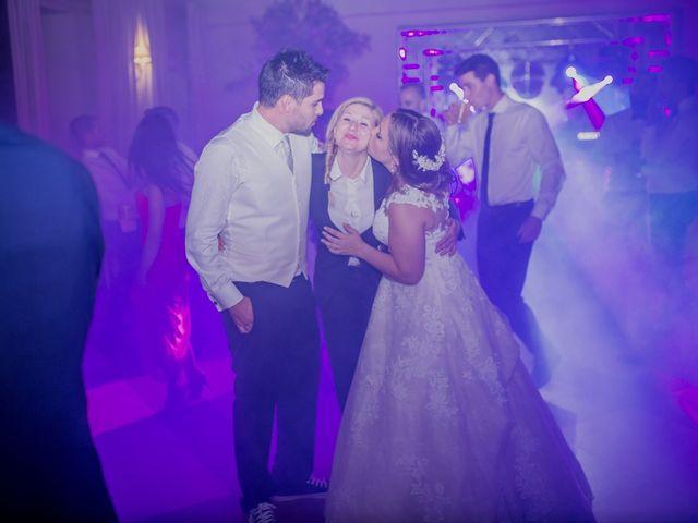 La boda de Rubén y Cintia en Valencia, Valencia 36
