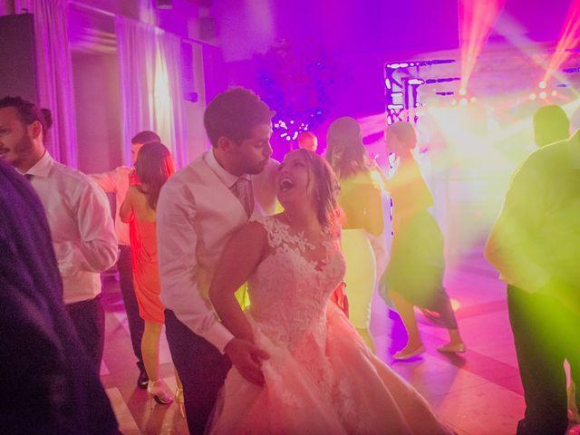 La boda de Rubén y Cintia en Valencia, Valencia 37
