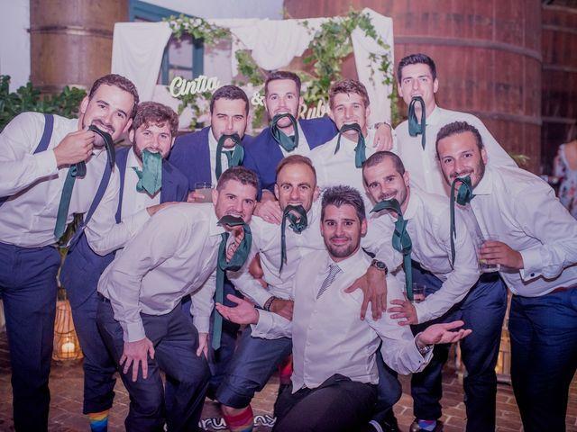 La boda de Rubén y Cintia en Valencia, Valencia 39