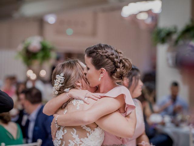 La boda de Rubén y Cintia en Valencia, Valencia 41