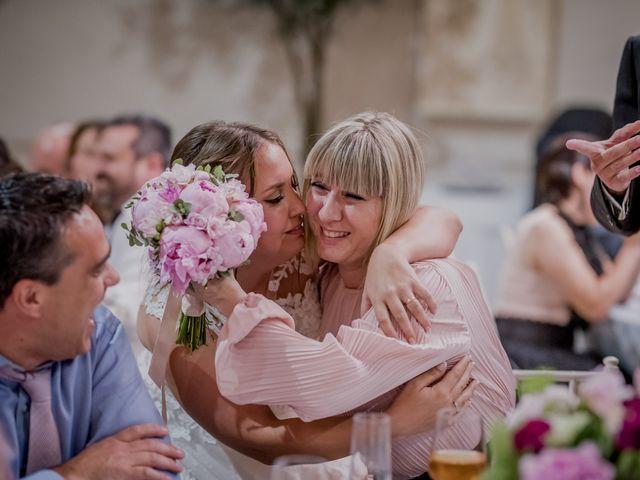 La boda de Rubén y Cintia en Valencia, Valencia 42