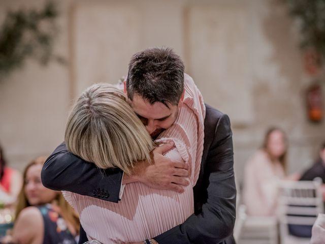 La boda de Rubén y Cintia en Valencia, Valencia 43
