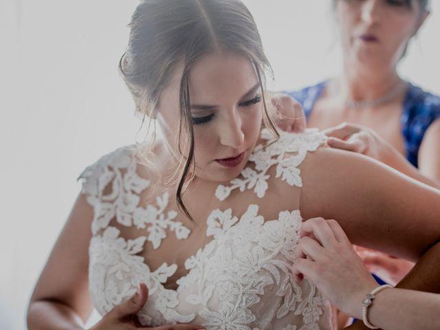 La boda de Rubén y Cintia en Valencia, Valencia 58