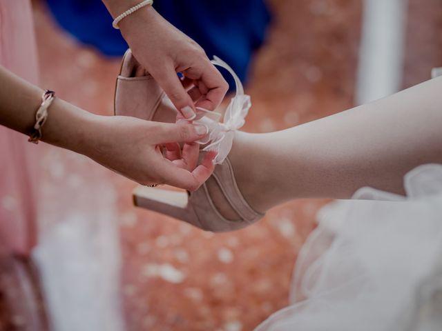 La boda de Rubén y Cintia en Valencia, Valencia 59