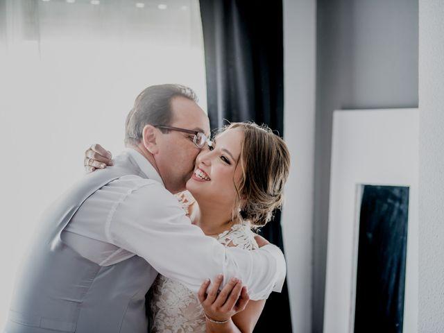 La boda de Rubén y Cintia en Valencia, Valencia 60