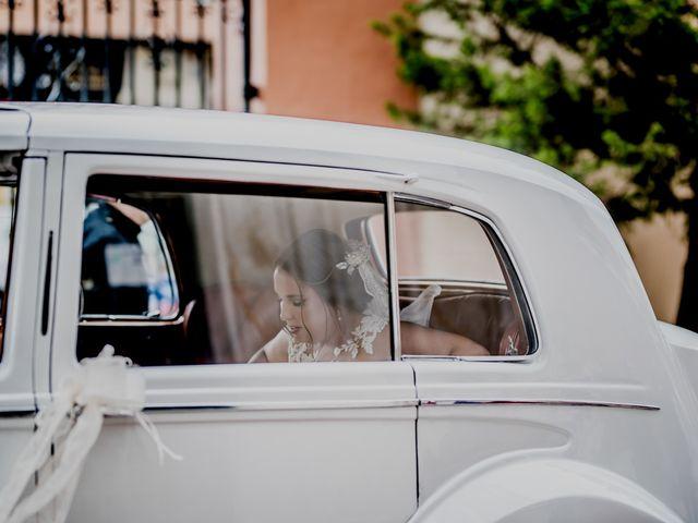 La boda de Rubén y Cintia en Valencia, Valencia 64