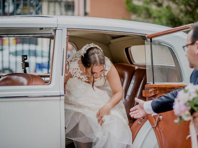 La boda de Rubén y Cintia en Valencia, Valencia 65