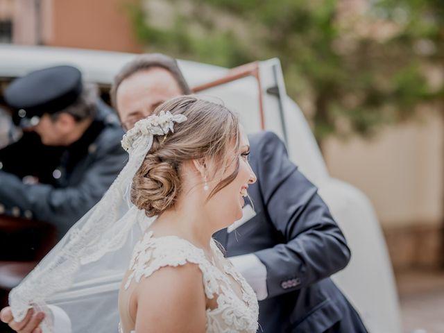 La boda de Rubén y Cintia en Valencia, Valencia 66
