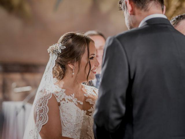 La boda de Rubén y Cintia en Valencia, Valencia 67