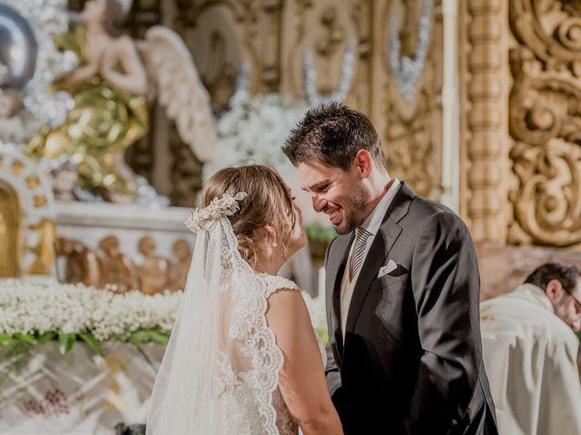 La boda de Rubén y Cintia en Valencia, Valencia 69