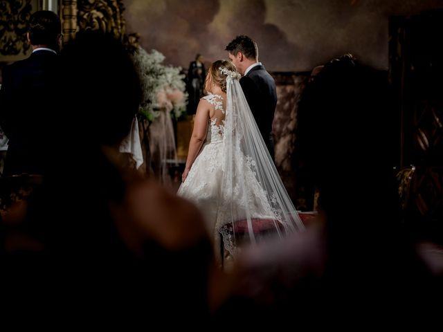 La boda de Rubén y Cintia en Valencia, Valencia 70