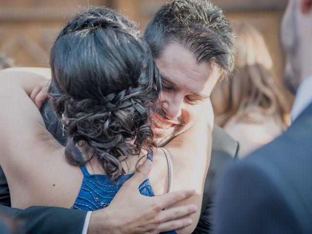 La boda de Rubén y Cintia en Valencia, Valencia 76