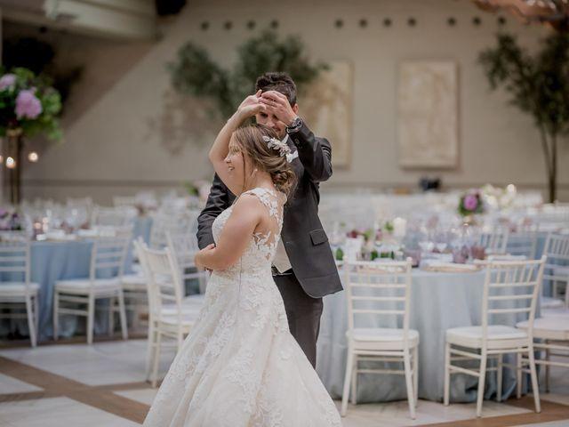 La boda de Rubén y Cintia en Valencia, Valencia 87