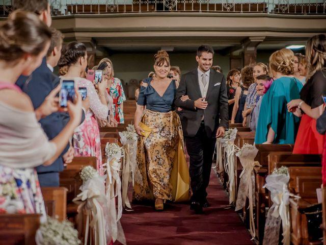 La boda de Rubén y Cintia en Valencia, Valencia 90