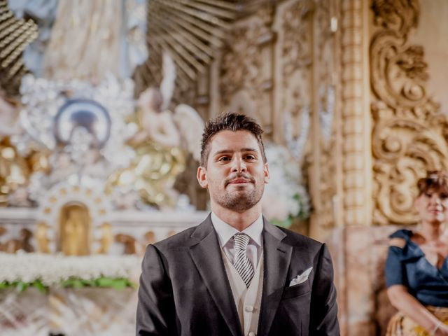 La boda de Rubén y Cintia en Valencia, Valencia 91