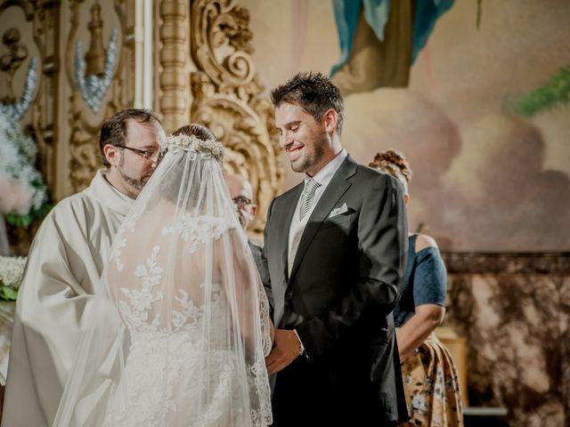 La boda de Rubén y Cintia en Valencia, Valencia 95