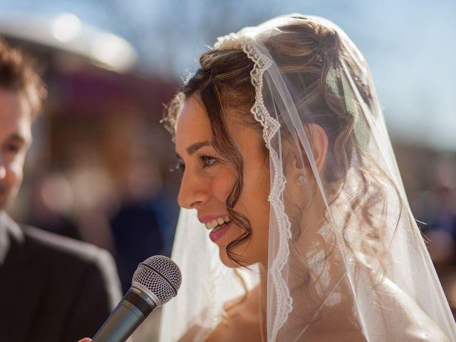 La boda de  Óscar y Elena en Alpedrete, Madrid 6