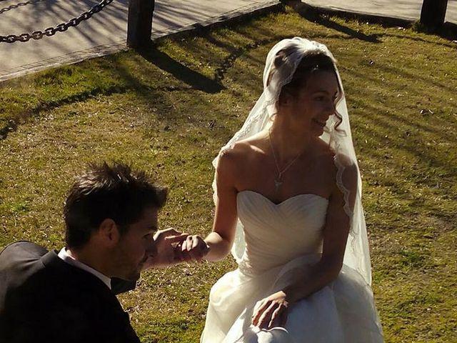 La boda de  Óscar y Elena en Alpedrete, Madrid 7