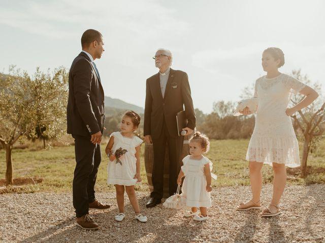La boda de Royer y Lucia en Castellvi De Rosanes, Barcelona 7
