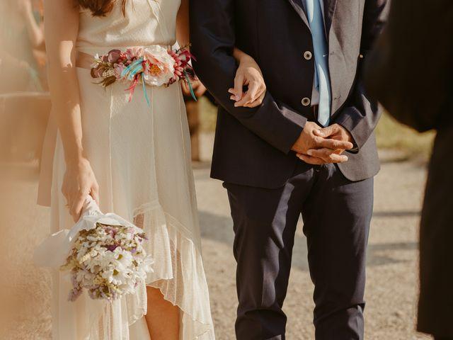 La boda de Royer y Lucia en Castellvi De Rosanes, Barcelona 15