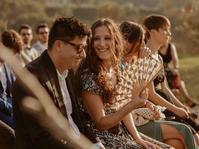 La boda de Royer y Lucia en Castellvi De Rosanes, Barcelona 16