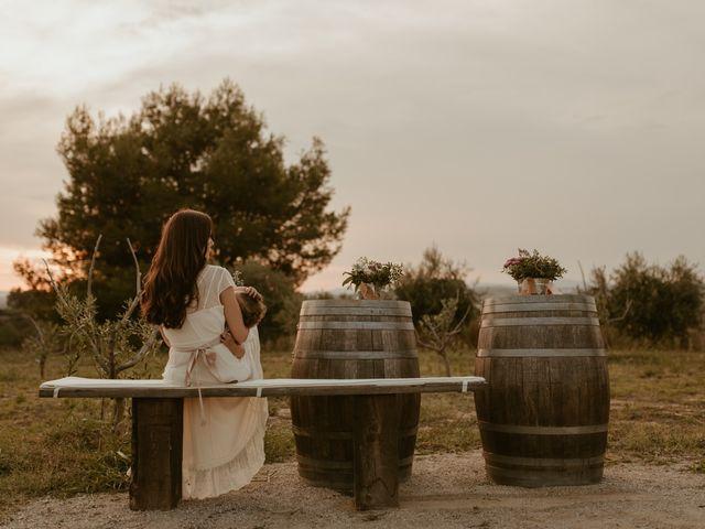 La boda de Royer y Lucia en Castellvi De Rosanes, Barcelona 28