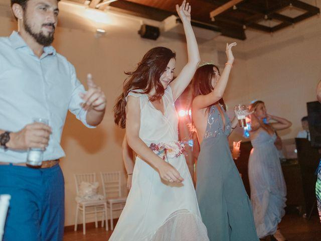 La boda de Royer y Lucia en Castellvi De Rosanes, Barcelona 43