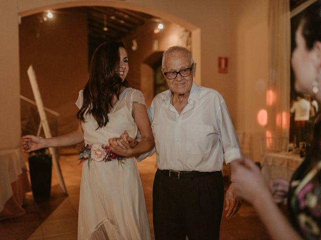 La boda de Royer y Lucia en Castellvi De Rosanes, Barcelona 44