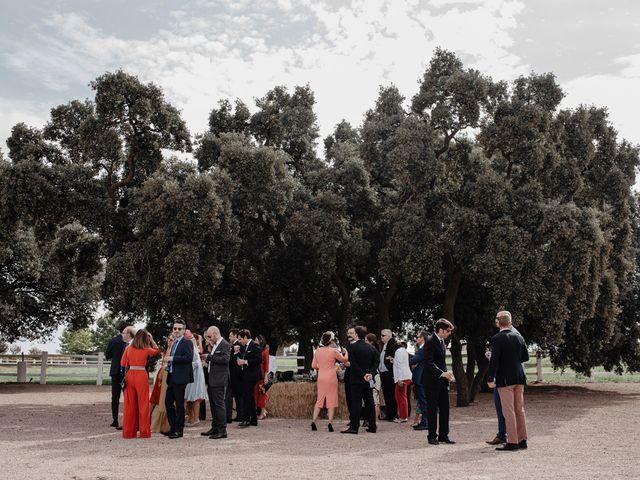 La boda de Paula y Carlos en Chinchilla De Monte Aragon, Albacete 17