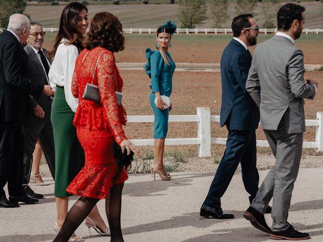 La boda de Paula y Carlos en Chinchilla De Monte Aragon, Albacete 18