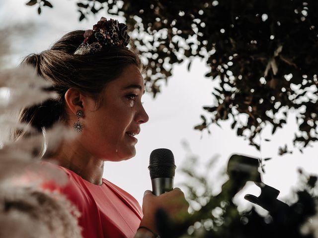 La boda de Paula y Carlos en Chinchilla De Monte Aragon, Albacete 27