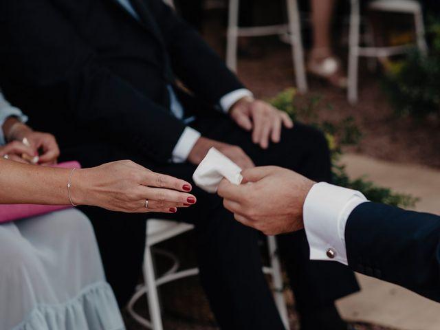 La boda de Paula y Carlos en Chinchilla De Monte Aragon, Albacete 28