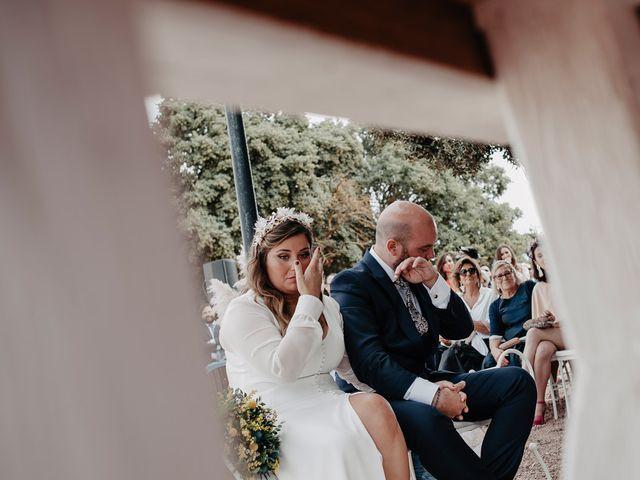 La boda de Paula y Carlos en Chinchilla De Monte Aragon, Albacete 29