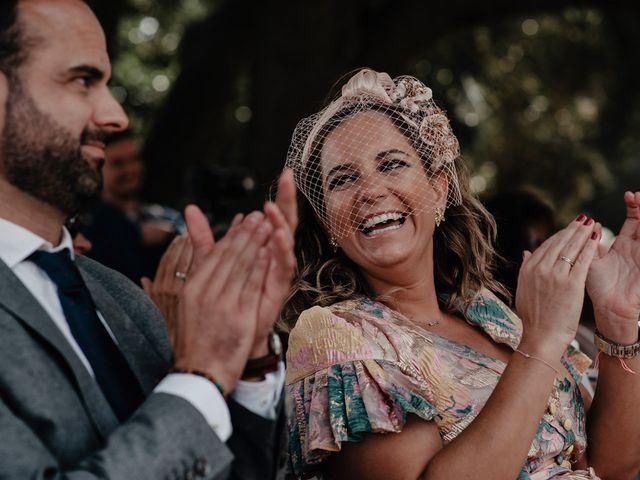 La boda de Paula y Carlos en Chinchilla De Monte Aragon, Albacete 33