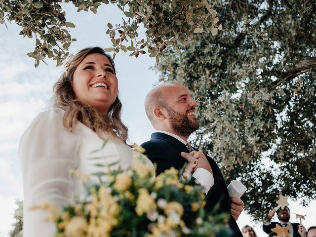 La boda de Paula y Carlos en Chinchilla De Monte Aragon, Albacete 38