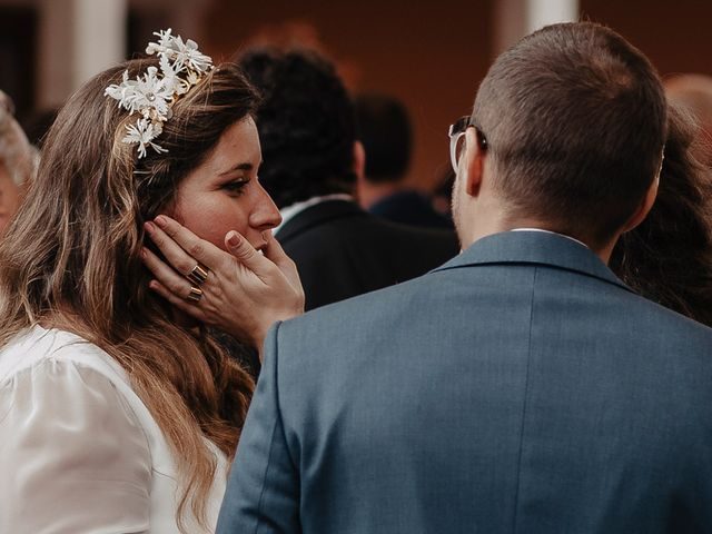 La boda de Paula y Carlos en Chinchilla De Monte Aragon, Albacete 51