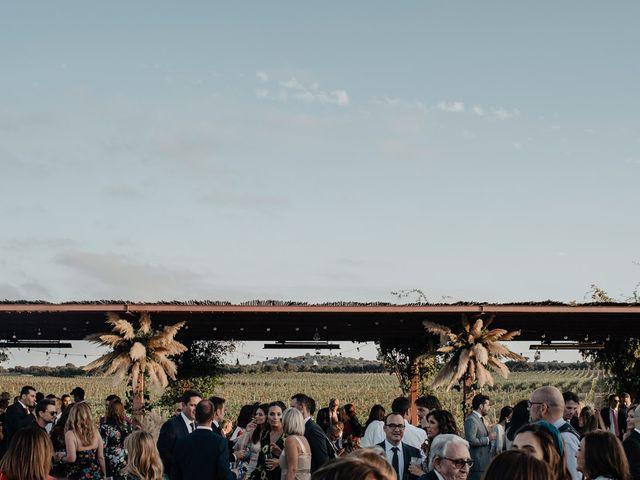 La boda de Paula y Carlos en Chinchilla De Monte Aragon, Albacete 62