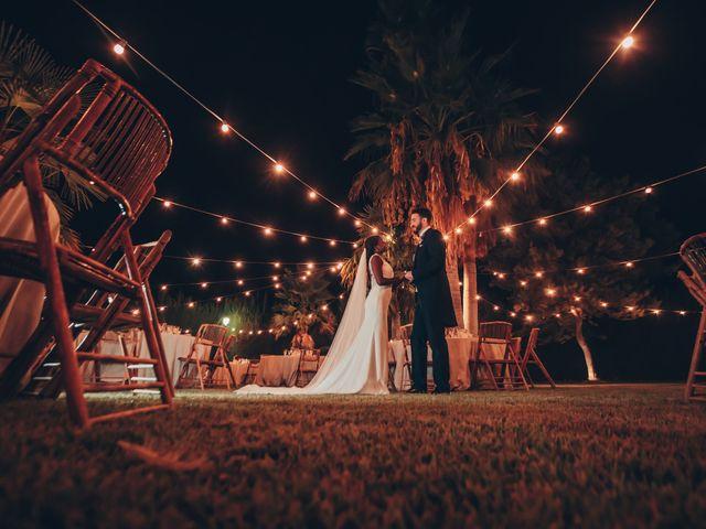 La boda de Katia y Felix