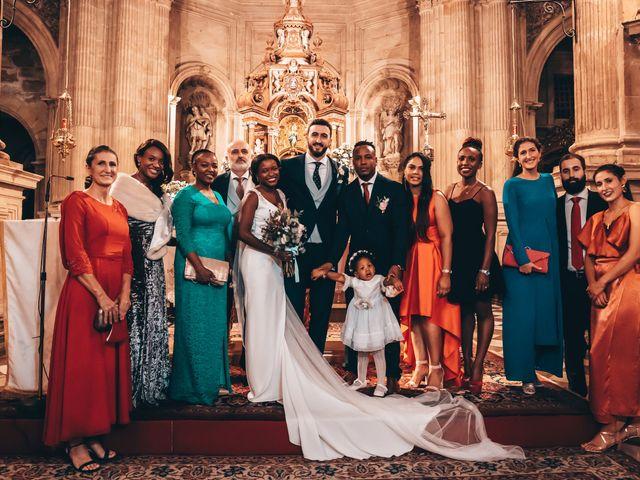 La boda de Felix y Katia en Granada, Granada 5