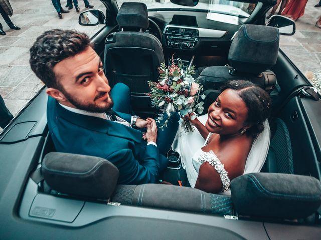 La boda de Felix y Katia en Granada, Granada 6