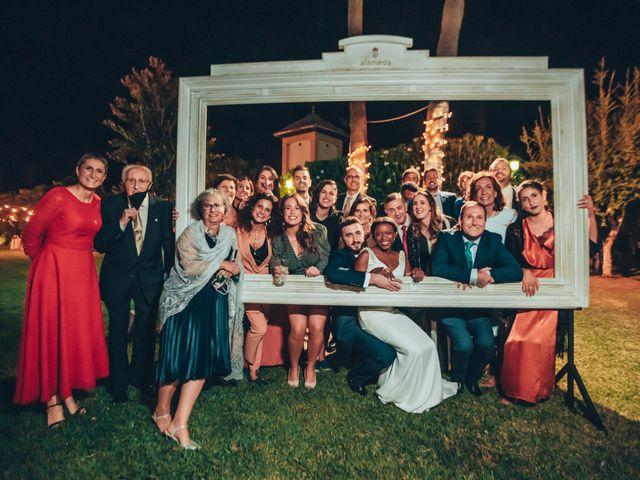 La boda de Felix y Katia en Granada, Granada 10