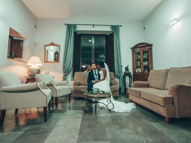 La boda de Felix y Katia en Granada, Granada 11