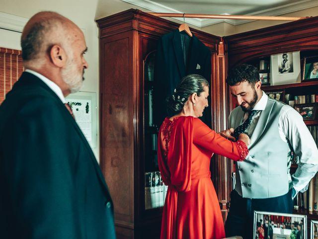 La boda de Felix y Katia en Granada, Granada 31