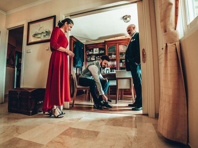 La boda de Felix y Katia en Granada, Granada 33