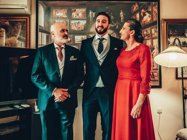 La boda de Felix y Katia en Granada, Granada 34