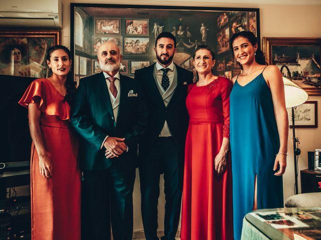 La boda de Felix y Katia en Granada, Granada 35