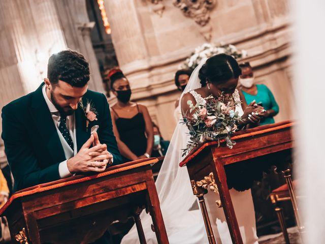 La boda de Felix y Katia en Granada, Granada 47