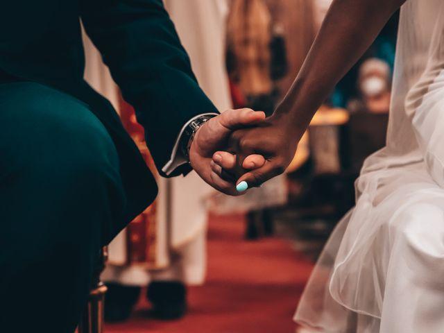 La boda de Felix y Katia en Granada, Granada 52