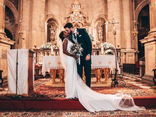La boda de Felix y Katia en Granada, Granada 56